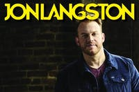 Jon Langston