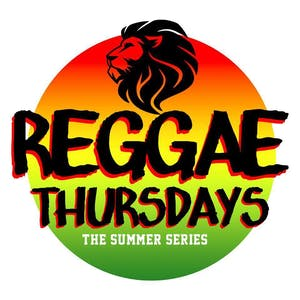 Reggae Thursdays - The Summer Series