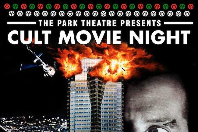 Die Hard Cult Movie Night w/ Christmas Dinner