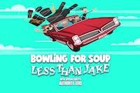 Less Than Jake & Bowling For Soup