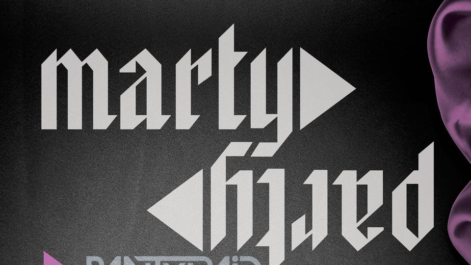 MartyParty