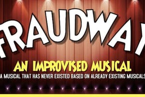 Fraudway: An Improvised Musical