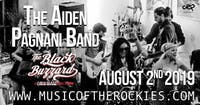 Aiden Pagnani Band