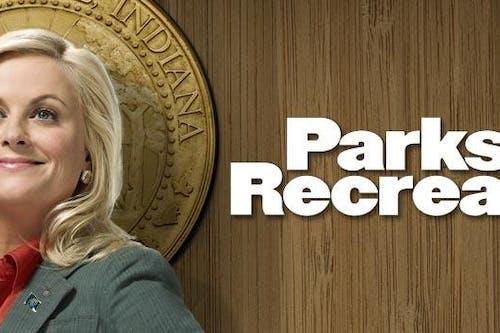 PARKS & REC Trivia Night S:1-7 @ The Back Bar