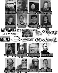 Metalmania 2019