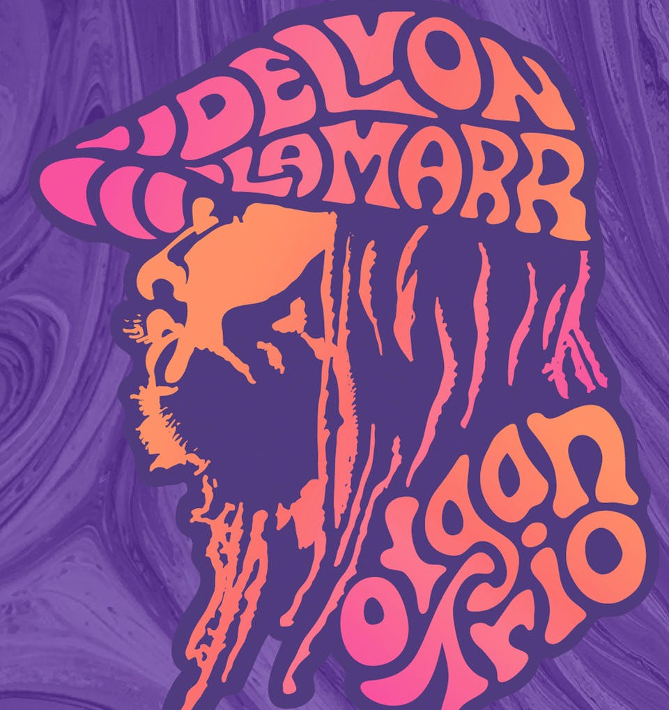 Delvon Lamarr Organ Trio w/ Ben Pu & Crew