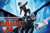 Summer Family Film Series: How to Train Your Dragon: The Hidden World