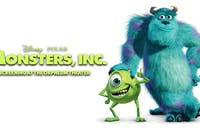 Summer Family Film Series: Monsters Inc