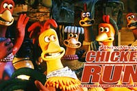 Summer Family Film Series: Chicken Run