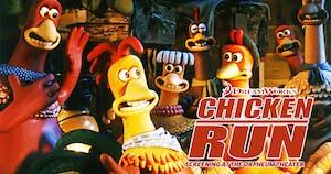 Summer Family Film Series: Chicken Run