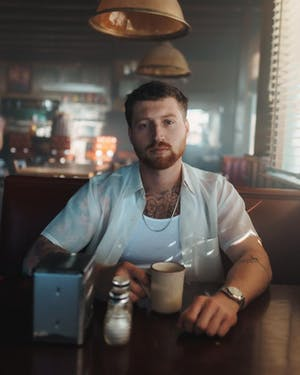 Scotty Sire – What's Going On Tour