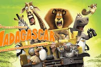 Summer Family Film Series: Madagascar