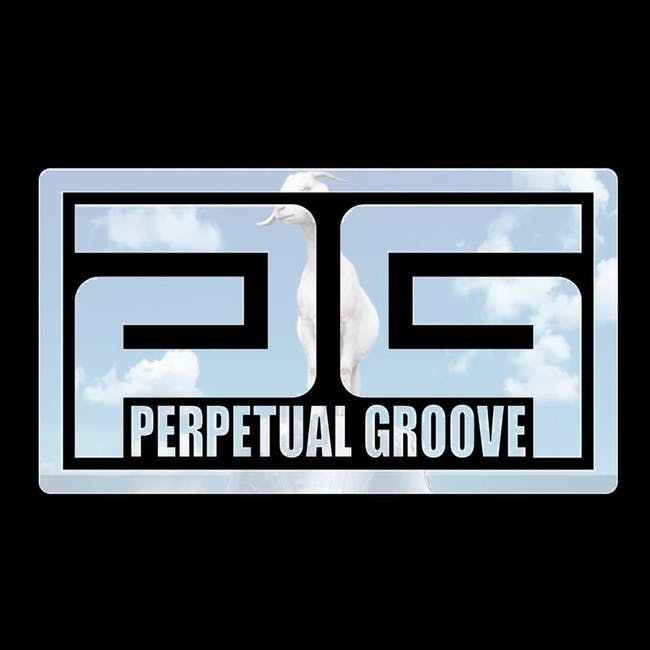 Perpetual Groove w/ People's Blues of Richmond at HMAC