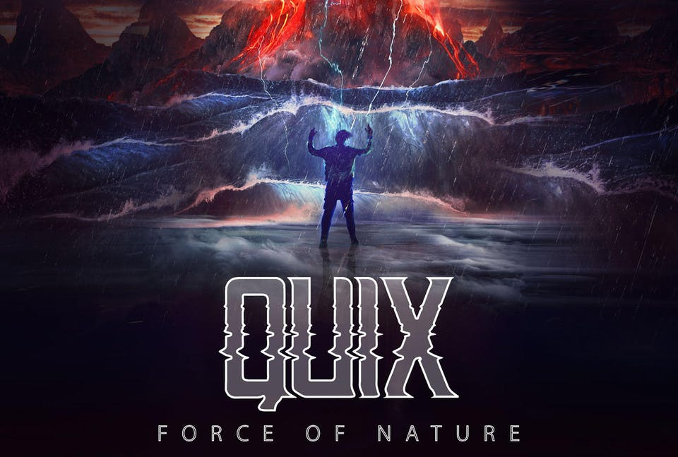 QUIX with Montell2099
