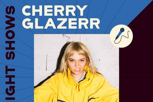 Outside Lands Night Show w/ CHERRY GLAZERR and support tba