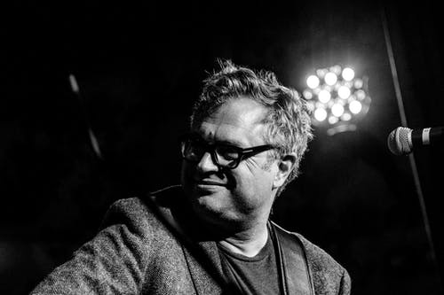 Steven Page Band (Founding Member & Former Frontman of Barenaked Ladies)