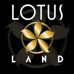 Lotus Land - RUSH Tribute