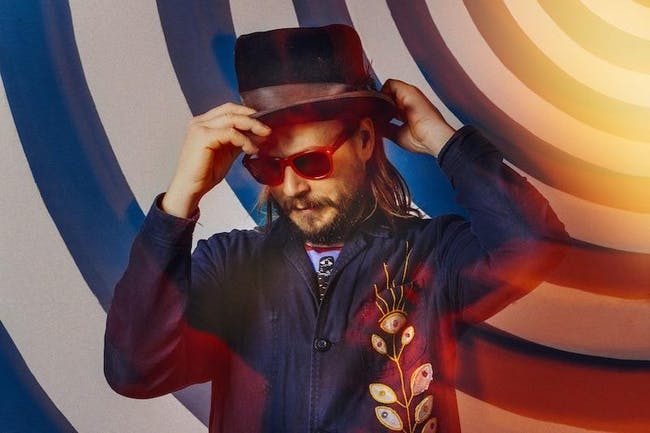 Marco Benevento  'Let It Slide' Album Release Show at Gateway City Arts