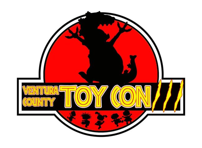 Ventura County Toy Con #3