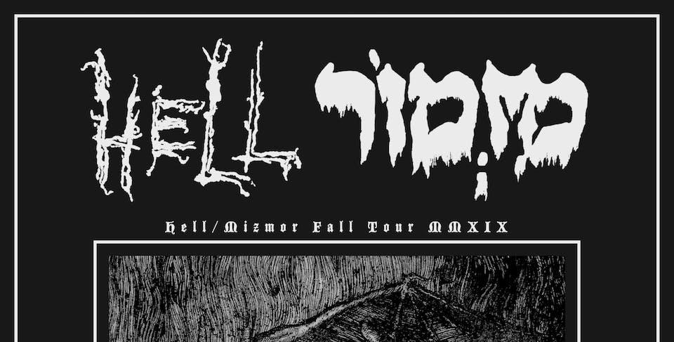 Mizmor, Hell