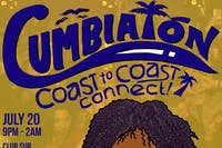 Cumbiatón; Coast To Coast Connect
