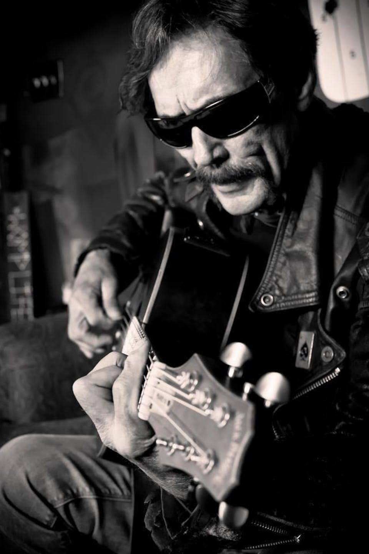 Billy Don Burns • GS Harper