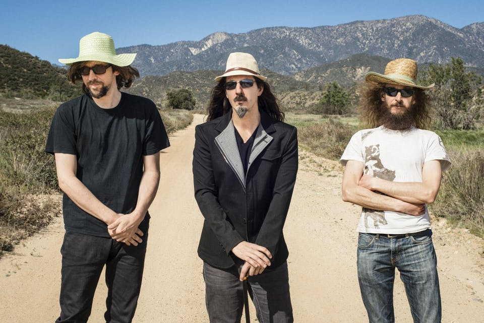The Aristocrats * Travis Larson Band