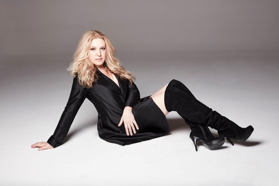 "Eliane Elias ""Love Stories"""