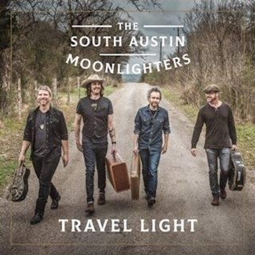 South Austin Moonlighters with The Reverent Few