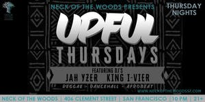 Upful Thursdays