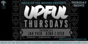 Upful Thursdays