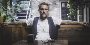 *Two Night Pass* Anders Osborne's Holiday Spectacular