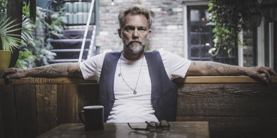Anders Osborne's Holiday Spectacular (Sat)