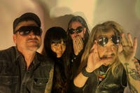 My Life With The Thrill Kill Kult ~ Curse Mackey