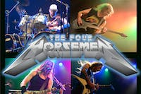 The Four Horseman - Metallica Tribute