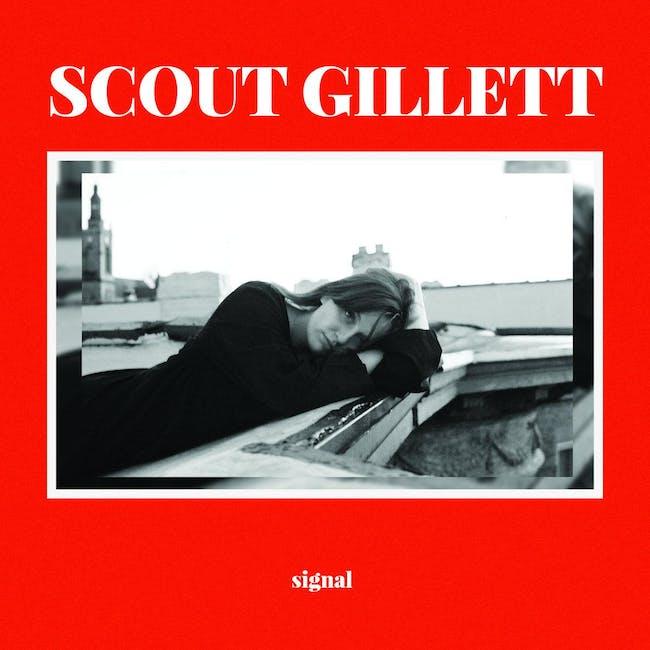 Scout Gillett // Gabi JR // Stoneypie