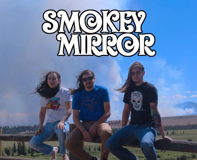Smokey Mirror