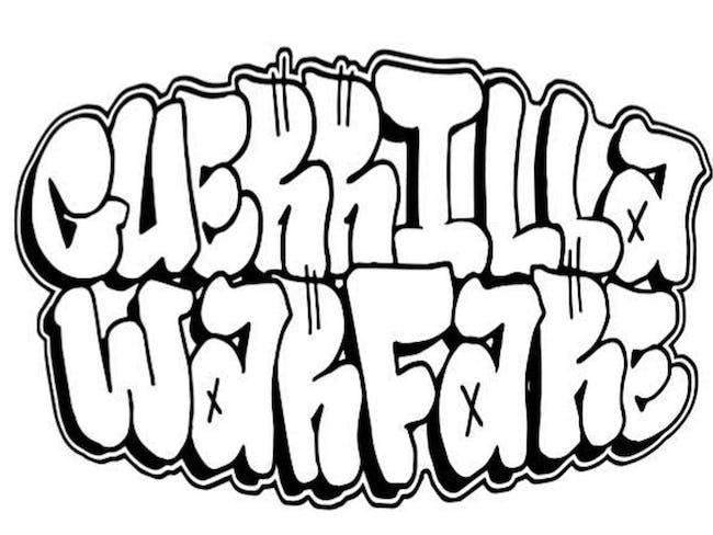 Guerrilla Warfare at Killers Tacos