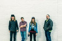 Sarah Shook & The Disarmers w/ Señora
