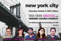 True Crime Obsessed with Missing Maura Murray