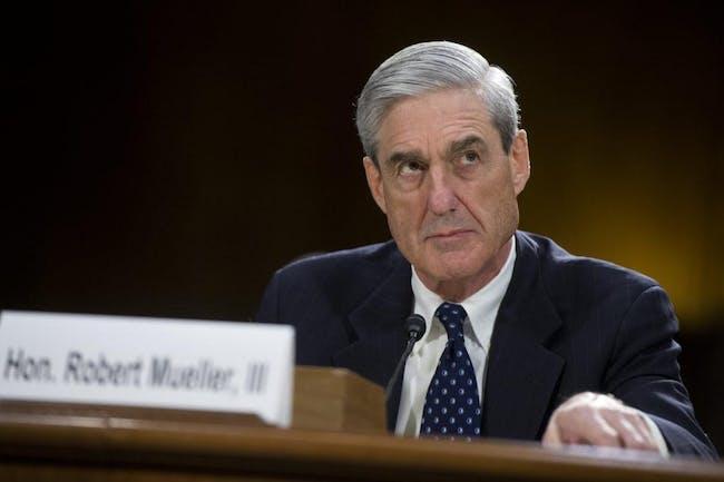 Community Watch of the Robert Mueller's Hearing in Congress