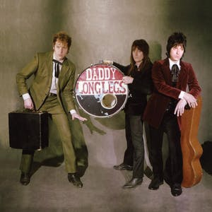Daddy Long Legs / U.S. Tygers / DJ Eddie B.