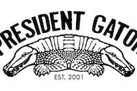 President Gator 18 Year Anniversary Show