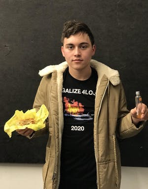 Brandon Wardell