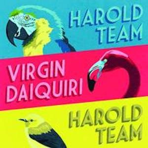 Virgin Daiquiri, The Harold Team Dig