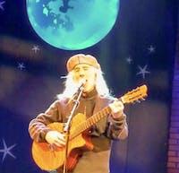 Michael Monroe Sings James Taylor, Joni Mitchell and Cat Stevens