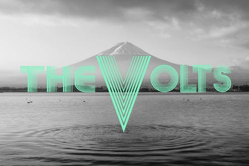 Low Voltage Tuesdays with The Volts ft Thomas Wynn