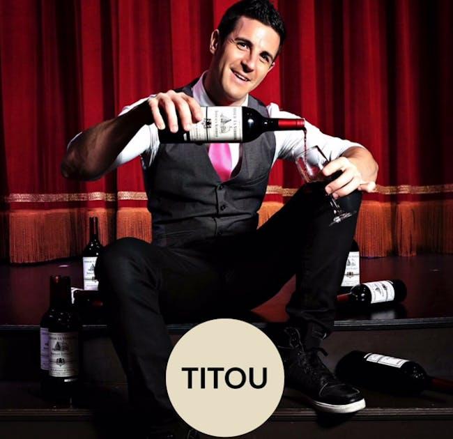 Magic Fusion Starring Titou