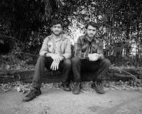 The Brother Brothers // Nick Jaina