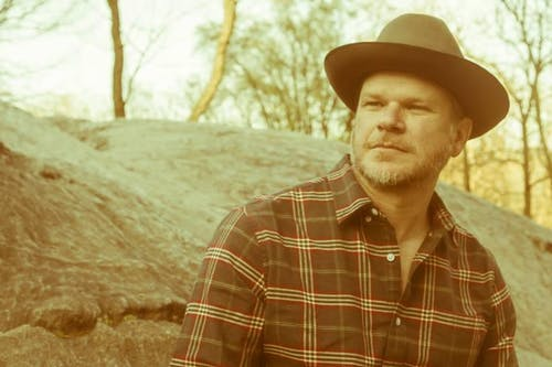 Jason Eady Full Band